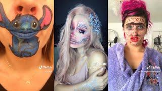 Tik Tok Makeup Challenge