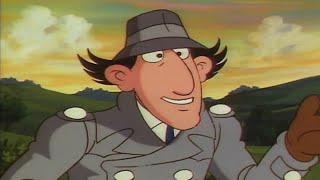 Inspector Gadget 156 - Unhenged | HD | Full Episode