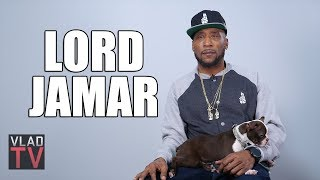Lord Jamar on Respecting The Weeknd and G-Eazy for Cutting Ties with H&M (Part 3)