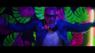 Mi Gente Arriba - J Balvin & Afrohouse  (Disel Tenoch & Junior Santos) VDJ Wolf Productions