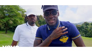 AIDONIA & GOVANA – BREEZE [OFFICIAL VIDEO]