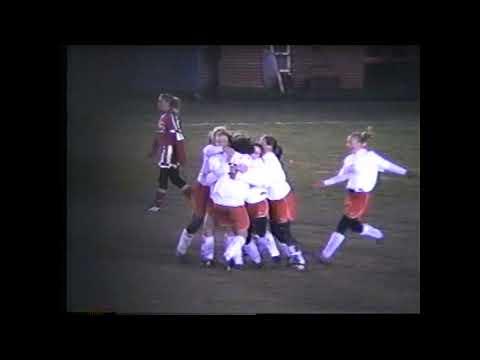 Beekmantown - Plattsburgh Girls B Final  11-1-02