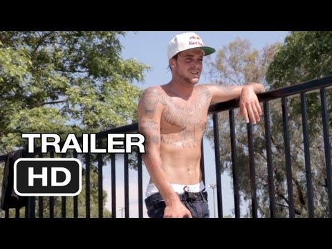 The Motivation Official Trailer #1 (2013) - Skateboarding Documentary Movie HD