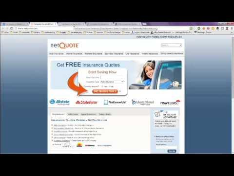 Car Insurance Quotes Comparison Online
