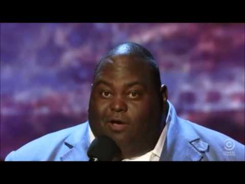 Lavell Crawford (Can a Brother get some Love)