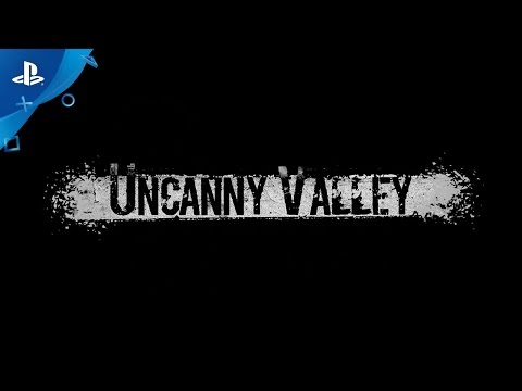 Uncanny Valley Video Screenshot 1