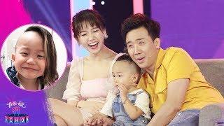 Marcus Phạm HOẠT NGÔN khiến Hari Won cứ ngỡ là con Trấn Thành tại Biệt Tài Tí Hon mùa 2