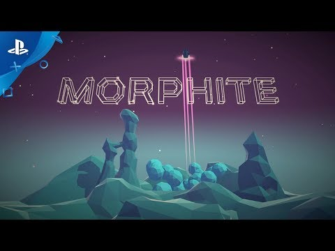 Morphite Video Screenshot 1