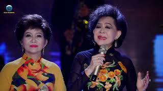HOA NỞ VỀ ĐÊM  2019 - Giao Linh & Quế Nương quán quân chương trinh Ca Sĩ giấu mặt