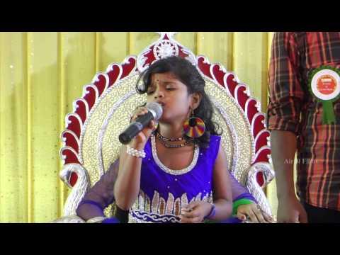Adi aathadi-sun singer Aishwarya
