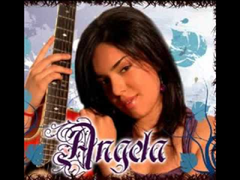 08  No podrás   Angela Leiva Primer CD   2009