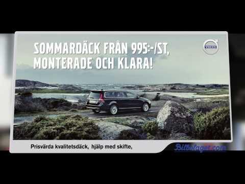 Bilbolaget Sommardäck Östersund 2015