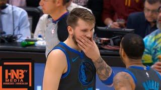 Dallas Mavericks vs Cleveland Cavaliers 1st Qtr Highlights   02/02/2019 NBA Season