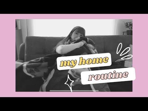 【ゆる日常Vlog】新居マイホームに引っ越したから、半日ルーティーン撮ってみた!