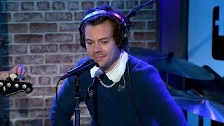 Harry Styles Recalls the Night He Was Robbed at Knifepoint