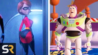 10 Secrets About The Disney Pixar Universe That Will Blow Your Mind