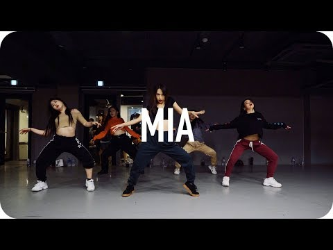 Mia - Bad Bunny ft.Drake / Mina Myoung Choreography