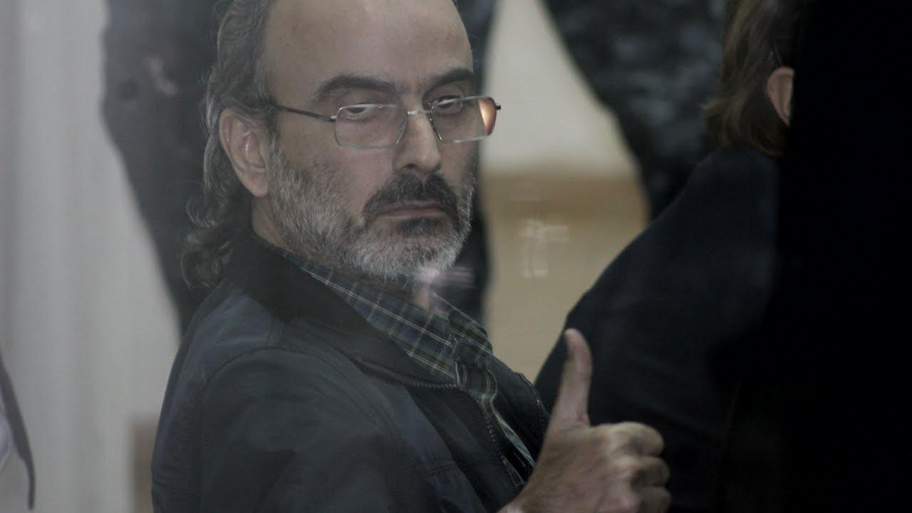 Аплодисменты и проклятья - приговор идеологу армянского переворота