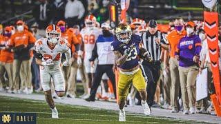 FULL BROADCAST | Notre Dame vs. Clemson (2020)