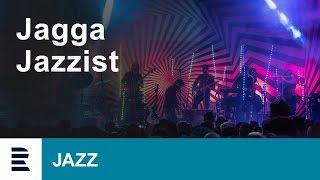 Jaga Jazzist LIVE | | Mezinárodní den Jazzu | International Jazz Day 2019