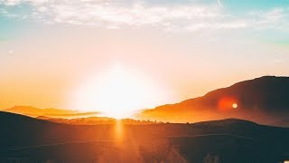 GOOD MORNING MUSIC ➤  Positive Energy ➤ Soothing Beautiful Deep Morning Boost Meditation Music #1