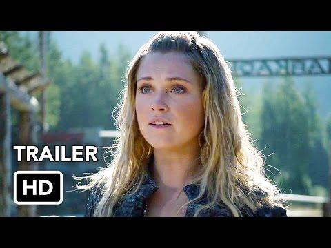 The 100 Season 4 Trailer (HD)