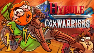 Hyrule Warriors [Part 1] - Excuse ME, Princess!