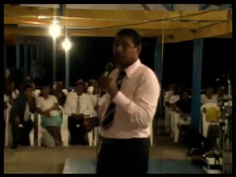 Pello Osorio - Testimonio conversión - Convención Pentecostal del Caribe