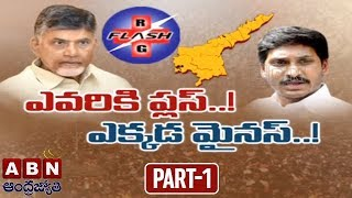 Debate: RG Flash Team Survey on AP 2019 Elections..