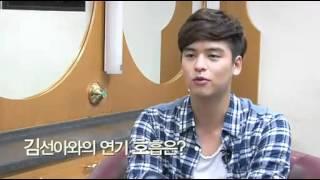 Lee Jang Woo's interview for 'I Do I Do' website