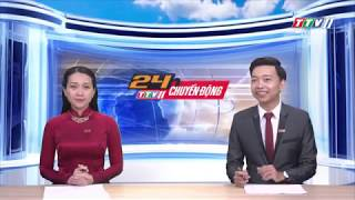 TayNinhTV | 24h CHUYỂN ĐỘNG 18-9-2019 | Tin tức ngày hôm nay.