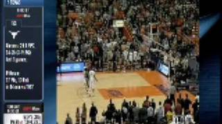 FNL4.COM Buzzer Beater Cleveland State vs Syracuse 60 foot heave