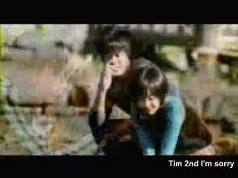 Tim - I'm Sorry