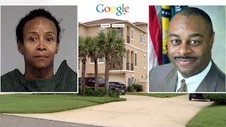 Florida Wife Shoots Husband In The Head Over A Google Search.