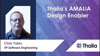 Thalia's AMALIA Design Enabler