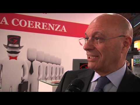 Luca Contiello amministratore delegato di G Matica