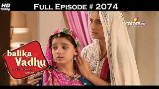 Balika Vadhu - 16th December 2015 - बालिका वधु - Full Episode (HD)