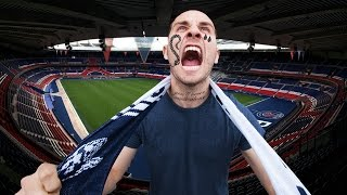 (ANGRY HOOLIGANS) Starting a CHANT With Football's CRAZIEST Fans   Yes Theory
