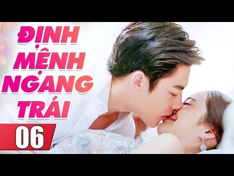 Định Mệnh Trái Ngang Tập 6 | Phim Bộ Tình Cảm Thái Lan Mới Hay Nhất Lồng Tiếng
