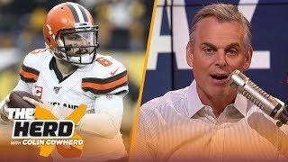 Blazin' 5: Colin's picks for 2019-20 NFL Week 14   NFL   THE HERD