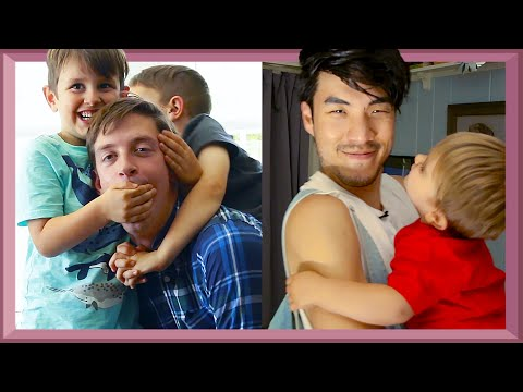 The Try Guys Raise Toddlers For A Day • Fatherhood: Part 3