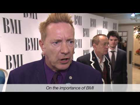 BMI Icon John Lydon Discusses What Makes a Great Song