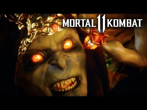 video Mortal Kombat 11