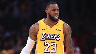 LA Clippers vs LA Lakers - Full Game Highlights   December 25, 2019   NBA 2019-20