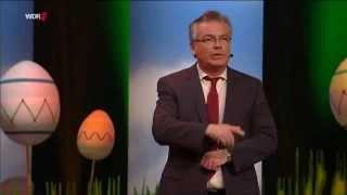 Eijeijei … Österliche Hausmannskost mit Jürgen Beckers