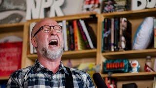 Bob Mould: NPR Music Tiny Desk Concert