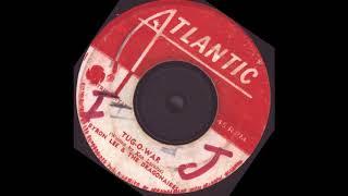 Byron Lee & The Dragonaires - Tug -O - War - Atlantic records  Rocksteady 1967