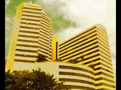 Caracas es Caracas Rafael Orosco y el Binomio de Oro