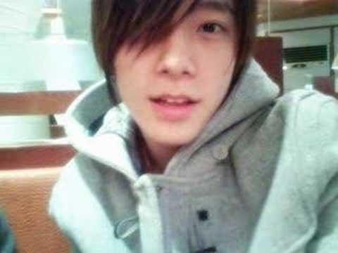 Lee Donghae  (before & after debut)