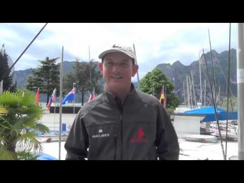 SailCoach Q&A - David Wright